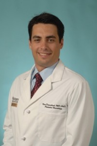 Photo of Nico Dosenbach MD