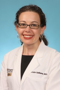 Photo of Kristin Guilliams MD