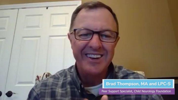 Brad Thompson screenshot
