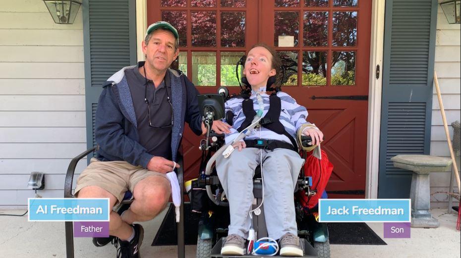 Al and Jack Freedman screenshot