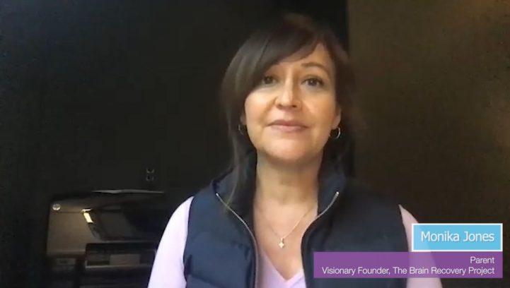 Monika Jones screenshot