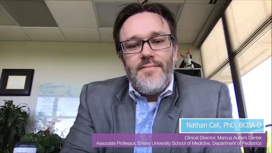 Nathan Call Video Screenshot