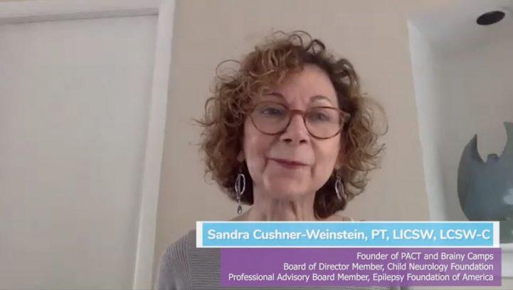 Sandra Cushner-Weinstein screenshot