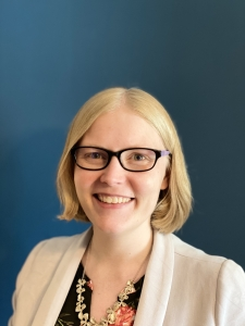 Getting to Know the CNF Team – Lindsey Taveren