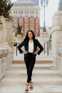 Getting to know the CNF team – Loren Brigham